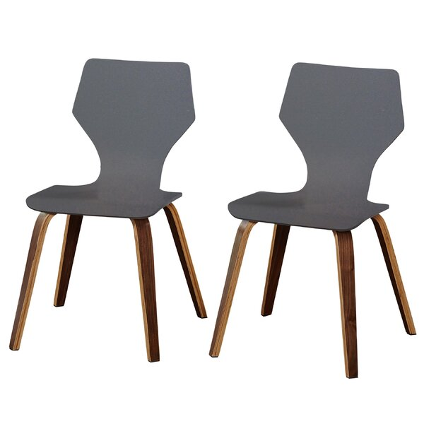 Lavalle Dining Chair (Set of 2) by Hashtag Home