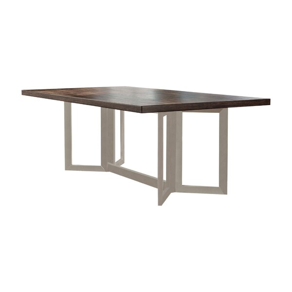 Mifley Dining Table by Wrought Studio