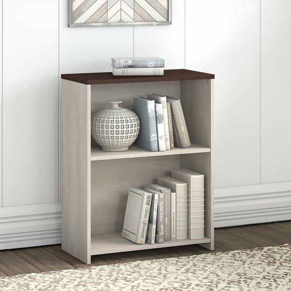 Quintara Standard Bookcase By Breakwater Bay