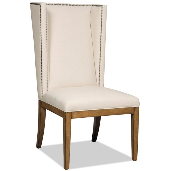 Decorator Upholstered Dining Chair by Hooker Furniture