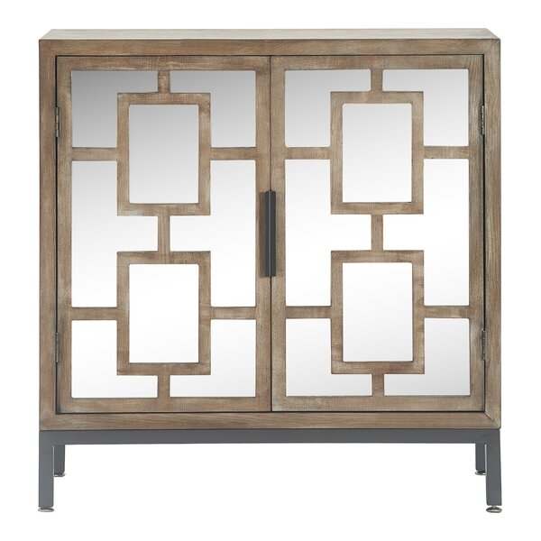 Hayworth 2 Door Accent Cabinet by Tommy Hilfiger