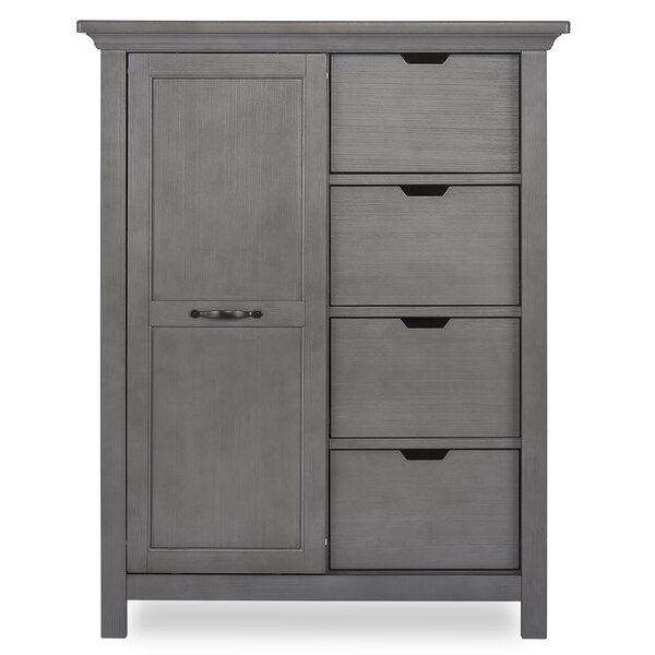 Belmar 3 Drawer Accent Chest by Evolur