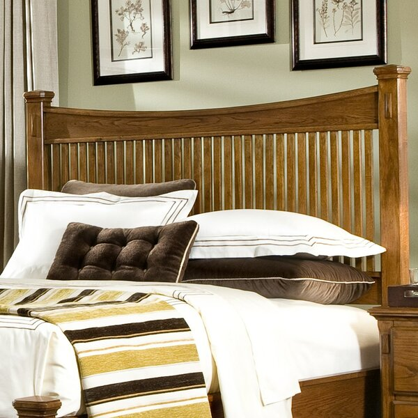 Pasilla Slat Headboard by Imagio Home by Intercon