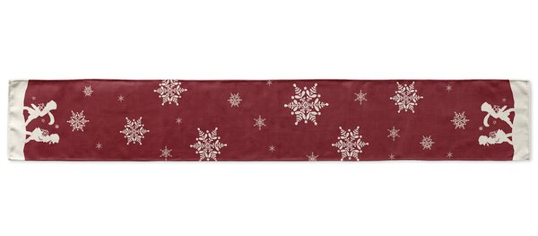 Childs Play Table Runner by KAVKA DESIGNS