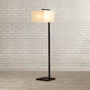 Three Way Touch Floor Lamp | Wayfair