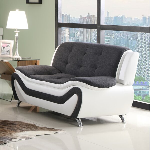 Mayo Loveseat by Orren Ellis