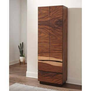 Compare & Buy Schmitt 2 Pair Shoe Storage Cabinet ByLoon Peak