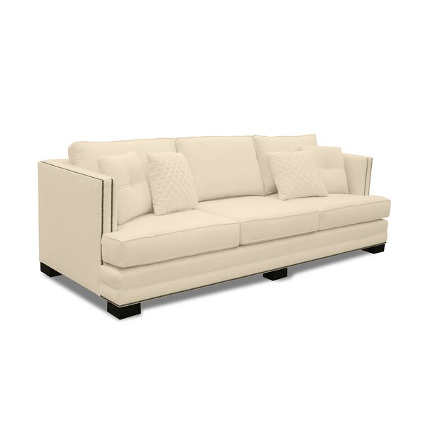 #2 West Lux Sofa By South Cone Home Bargain