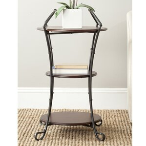 Jessica End Table by Safav..