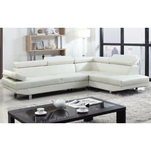 Dynamite Reclining Sectional