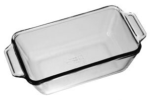Oven Basics 1.5 Qt. Loaf Dish (Set of 3) by Anchor Hocking