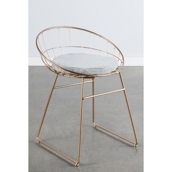 Sandusky Side Chair by Wrought Studio