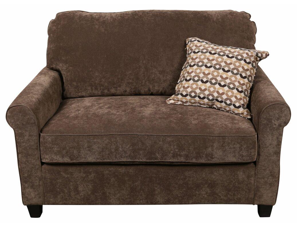 Serena Sleeper Sofa Amp Reviews Birch Lane