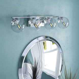 Great choice By rd 4-Light Vanity Light By Ivy Bronx