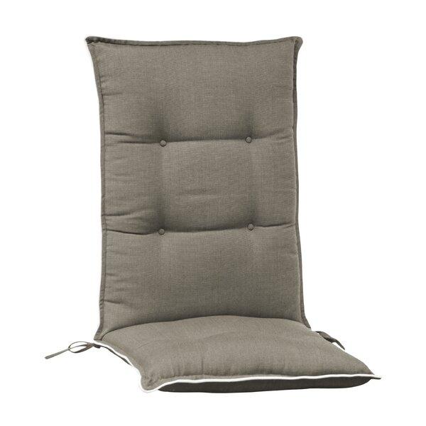 Accent Indoor/Outdoor Chair Cushion (Set of 2) by Arbora Teak