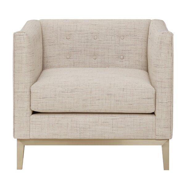 Sadler Armchair by Brayden Studio
