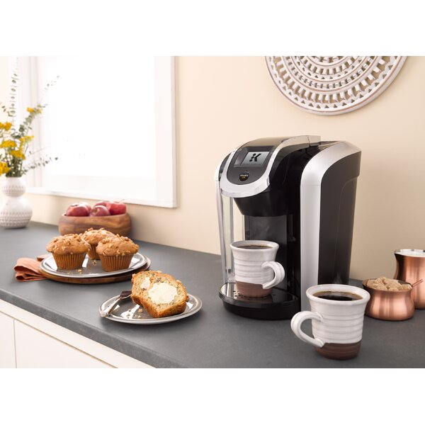 K475 Single-Serve K-Cup Pod Coffee Maker by Keurig