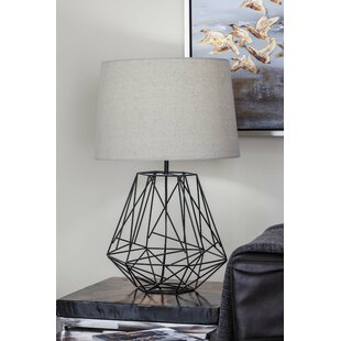 Wiring a metal table lamp circuit diagram symbols metal wire table lamp wayfair rh wayfair com electrical wiring for lamps earthing a metal table greentooth Gallery