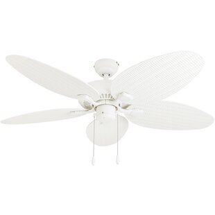 Best 52 Kalea 5-Blade Ceiling Fan By Bayou Breeze