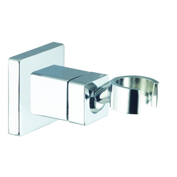 Wall Mount Hand Shower Holder by Fima by Nameeks