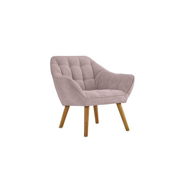 Woodley Armchair by Greyleigh