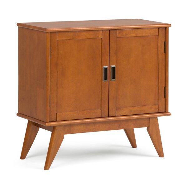 Halvorson 2 Door Accent Cabinet By George Oliver