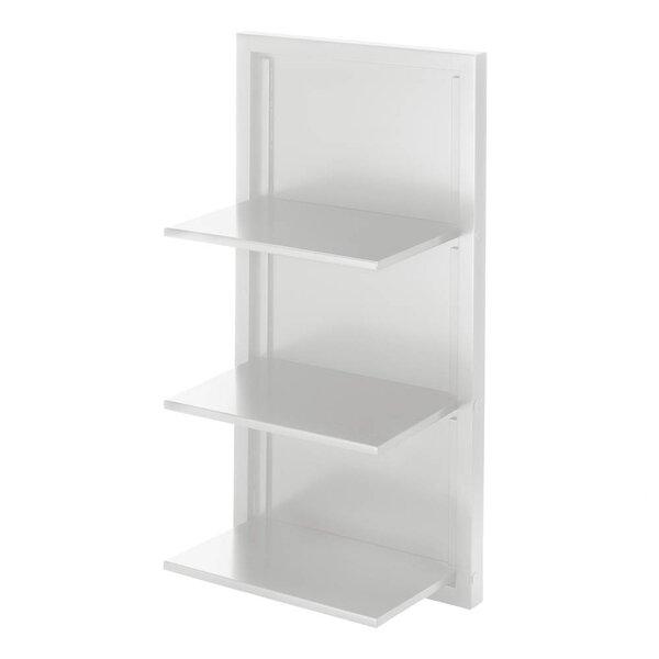 Howton Folding Wall Shelf by Latitude Run