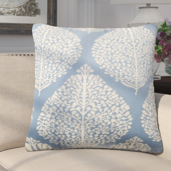 Ates Throw Pillow by Darby Home Co
