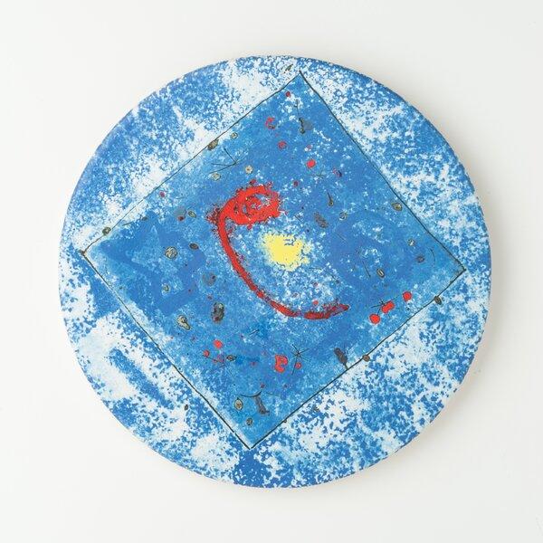 Metropolitan Nice Serving Platter by Abigails