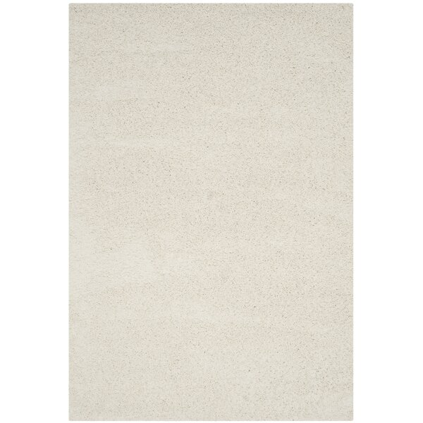 Mccall Ivory Area Rug by Wade Logan