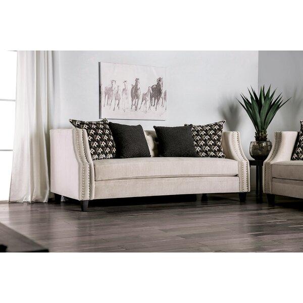 Kannon Sofa by Brayden Studio