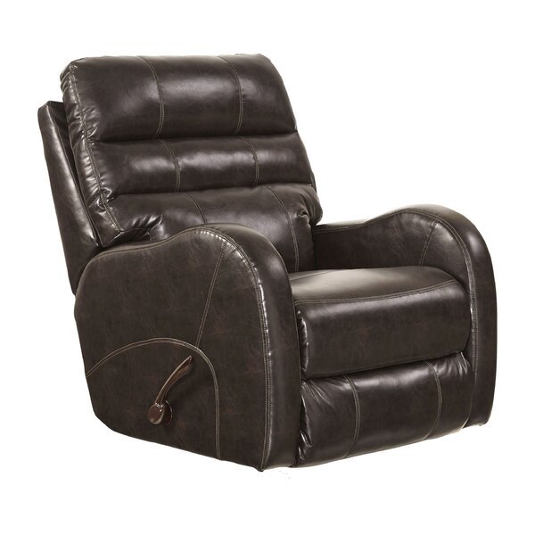 Ollert Manual Rocker Recliner W001960595