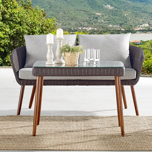 Panek Coffee Table by Highland Dunes