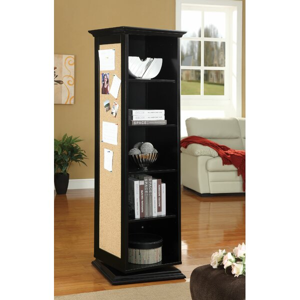 Standard Bookcase By Wildon Home®