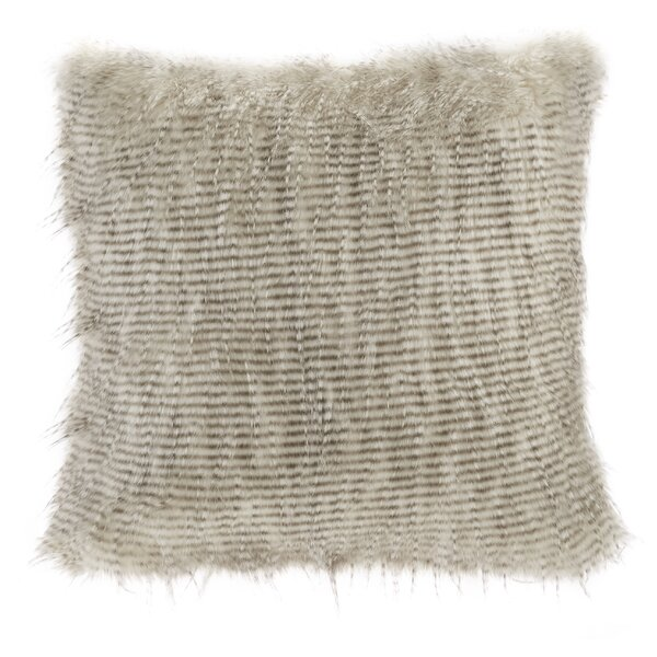 Leif Throw Pillow by Union Rustic