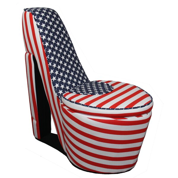 Rafael Lounge Chair By Zoomie Kids