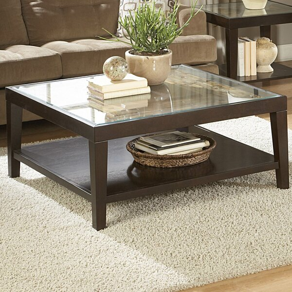 3299 Series Coffee Table by Woodhaven Hill Woodhaven Hill