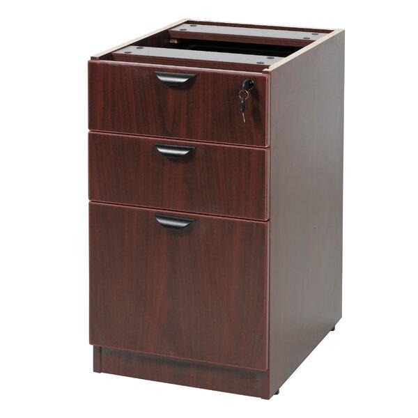 Hillsdale 2 Piece L Shape Desk Office Suite Red Barrel
