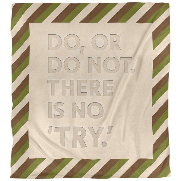 Quotes Hard Work Inspirational Single Reversible Duvet Cover
