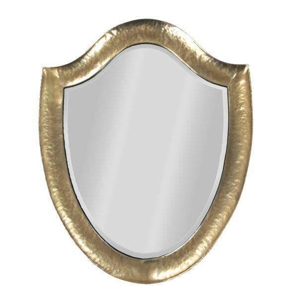 Mirabelle Accent Mirror by Rosdorf Park