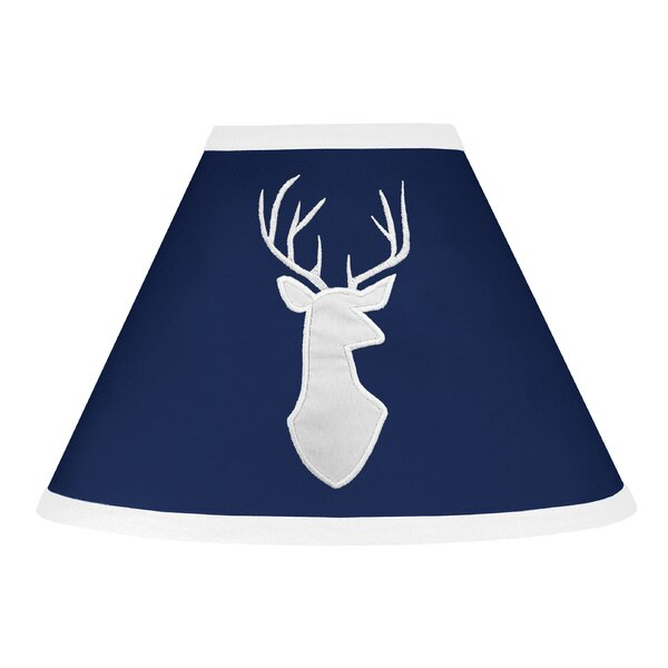 Woodsy 10 Microfiber Empire Lamp Shade by Sweet Jojo Designs