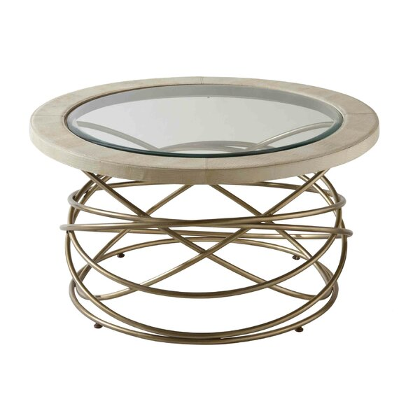 Morgana Coffee Table by Stein World