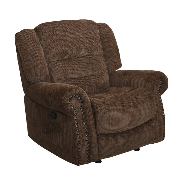 Saliba Glider Recliner [Red Barrel Studio]