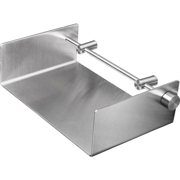 Browner Bath Shower Caddy Shelf Organizer by Rebrilliant