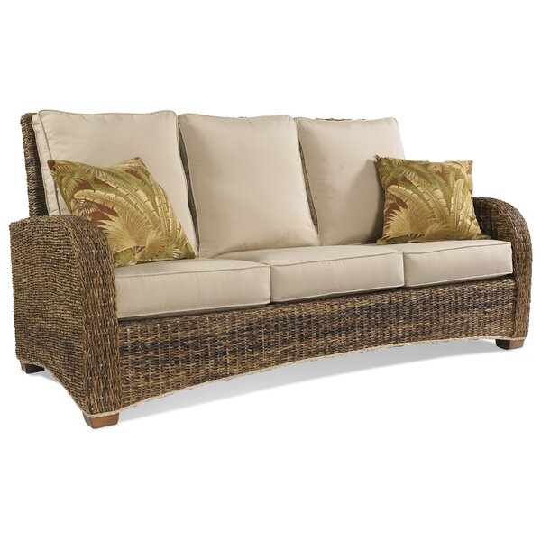 St. Kitts Sofa by ElanaMar Designs