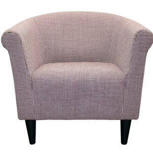 Shop For Jana Barrel Chair ByLaurel Foundry Modern Farmhouse