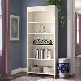Best Oakridge Standard Bookcase By Beachcrest Home Accent Furniture