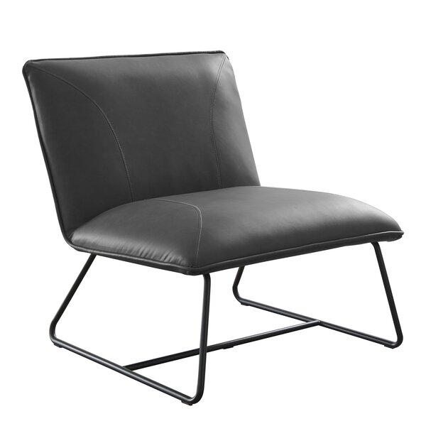 Gracinha Slipper Chair By Wrought Studio