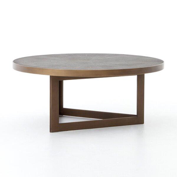 Seigler Frame Coffee Table by Brayden Studio Brayden Studio