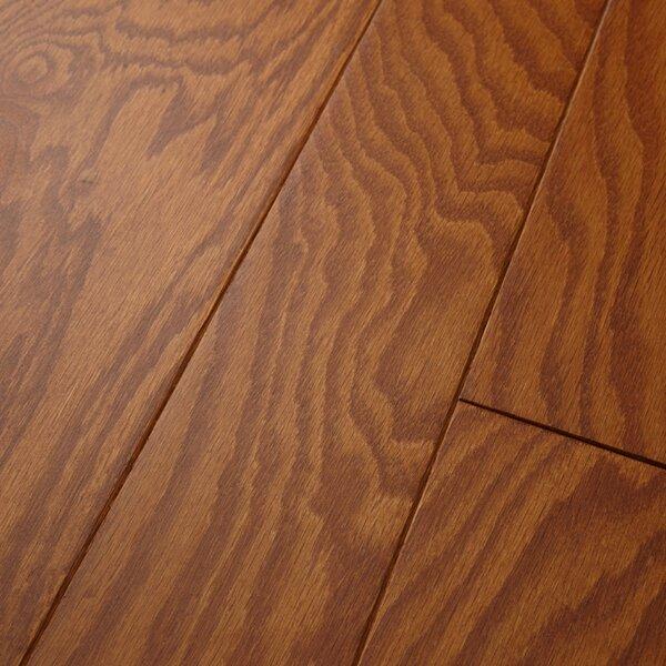 Americano 3 Engineered Oak Hardwood Flooring in Honey Grove by Welles Hardwood